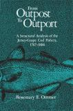 From Outpost to Outport 9780773507302