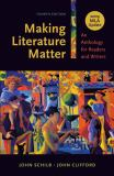 Making Literature Matter with 2009 MLA Update 4th Edition