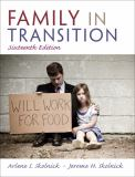 Family in Transition 9780205747306
