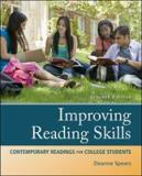 Improving Reading Skills 7th Edition