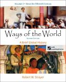 Ways of the World 9781457647321