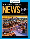 Writing and Reporting News 8th Edition