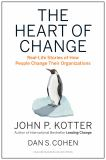 The Heart of Change 1st Edition