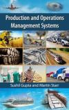 Production and Operations Management Systems 1st Edition