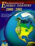 The Market Survey of the Energy Industry 2000-2001 9780130197337