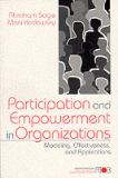 Participation and Empowerment in Organizations 9780761907350
