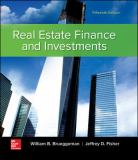 Real Estate Finance & Investments (Real Estate Finance and Investments) 15th Edition