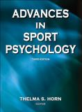 Advances in Sport Psychology 3rd Edition