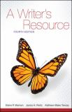 A Writer's Resource 4th Edition