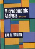 Microeconomic Analysis 9780393957358