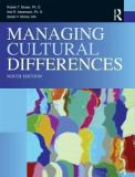 Managing Cultural Differences 9th Edition