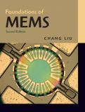 Foundations of MEMS 2nd Edition