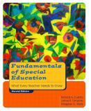 Fundamentals of Special Education 9780130977380