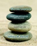 Microeconomics 4th Edition