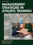 Management Strategies in Athletic Training 8281st Edition