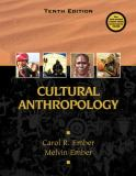 Cultural Anthropology 10th Edition