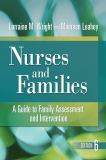 Nurses and Families 6th Edition