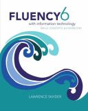 Fluency with Information Technology 9780133577396