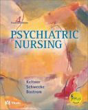 Psychiatric Nursing 9780323017398