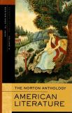 Norton Anthology of American Literature 7e V A 7th Edition