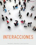Interacciones 7th Edition