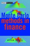 Monte Carlo Methods in Finance 9780471497417