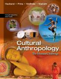 Cultural Anthropology 9781133957423
