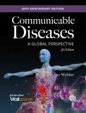 Communicable Diseases 5th Edition