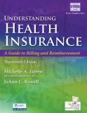Understanding Health Insurance 13th Edition