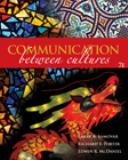 Communication Between Cultures 7th Edition