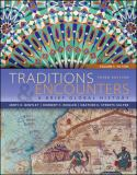 Traditions and Encounters 3rd Edition