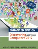 Discovering Computers 2016 1st Edition