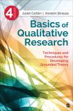 Basics of Qualitative Research 4th Edition
