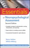 Neuropsychological Assessment 2nd Edition