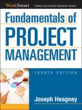 Fundamentals of Project Management 9780814417485
