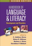 Handbook of Language and Literacy 2nd Edition