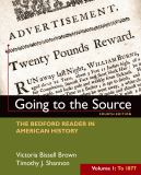 Going to the Source, Volume I 4th Edition
