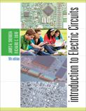Introduction to Electric Circuits 9th Edition