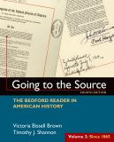 Going to the Source, Volume II 9781319027506