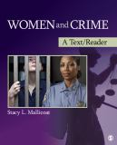 Women and Crime 9781412987509