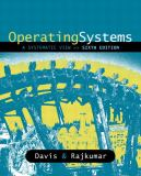 Operating Systems 6th Edition