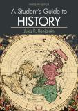 A Student's Guide to History 13th Edition