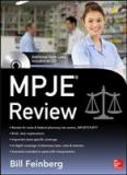 MPJE Exam Review