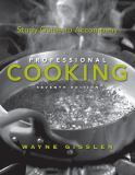 Professional Cooking 7th Edition