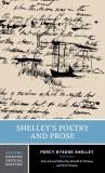 Shelley's Poetry and Prose 2nd Edition