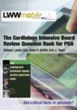 The Cardiology Intensive Board Review Question Book 9780781747523