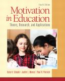 Motivation in Education 4th Edition