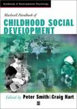 Blackwell Handbook of Childhood Social Development 9780631217527