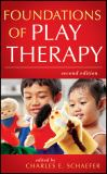 Foundations of Play Therapy 9780470527528