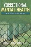 Correctional Mental Health Handbook 1st Edition